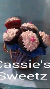 Cassie's Sweetz
