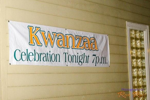 kwanzaa sign