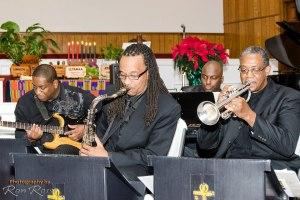 kwanzaa band