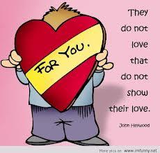 v1 love