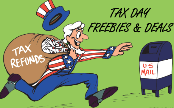 tax freebies