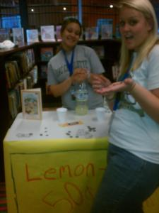There is no better, more fun way to learn about economics than with a lemonade stand!