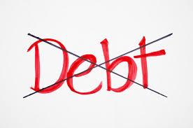 debt cross