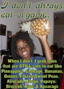 AMEN organic