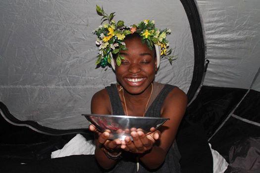 happy cassie