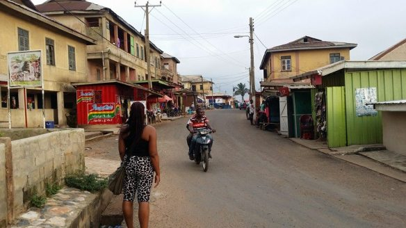 akilah streets
