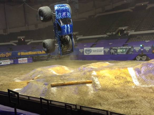 Feld Entertainment Monster Jam