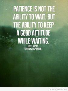 A-good-attitude