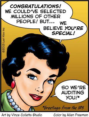 audit w2