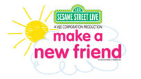 Sesame st- Make A New Friend and QC Supermom