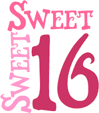 QC Supermom Sweet 16