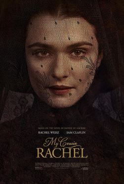 Advance Screening Invite | MY COUSIN RACHEL | Charlotte